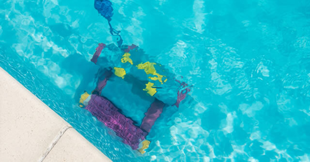 Automatic Pool Cleaner Installation & Repair