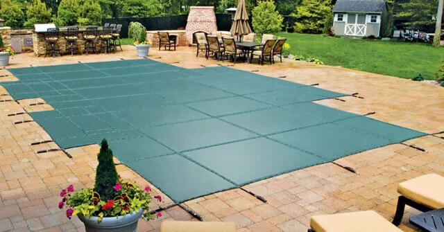 Pool Openings and Winterization