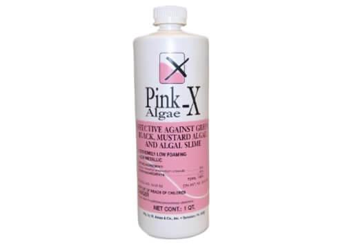 Pink-x Algae
