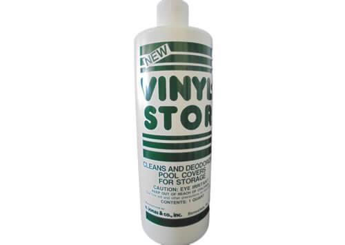 Vinyl Stor
