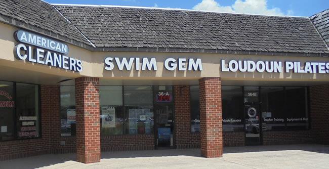 Swim Gem Leesburg